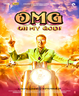 OMG Oh My God! Movie Free Download