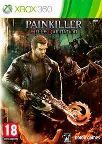 baixar Painkiller: Hell & Damnation para xbox