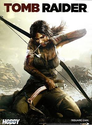 Tomb Raider 9: Lara Croft is Back!