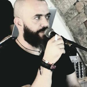 """Ζαχαρίας Βάρδας """"Ξωκλήσι"""" (νέο τραγούδι)"""