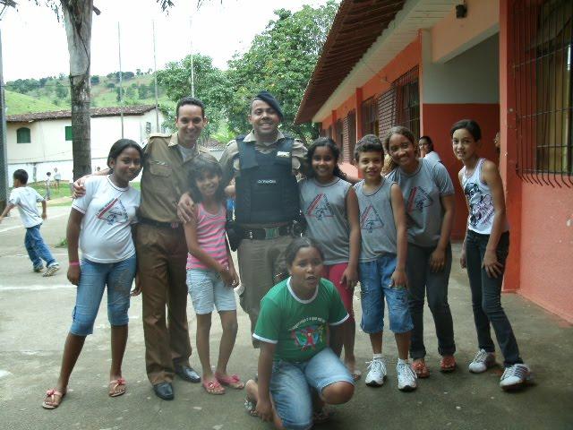 Escola/Polícia Militar