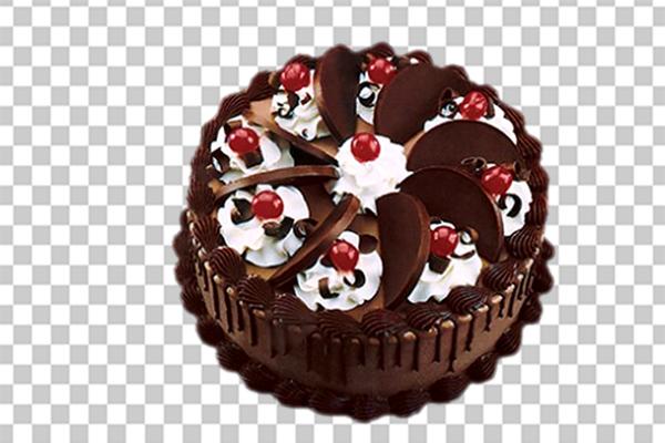 Download Birthday Cake Psd
