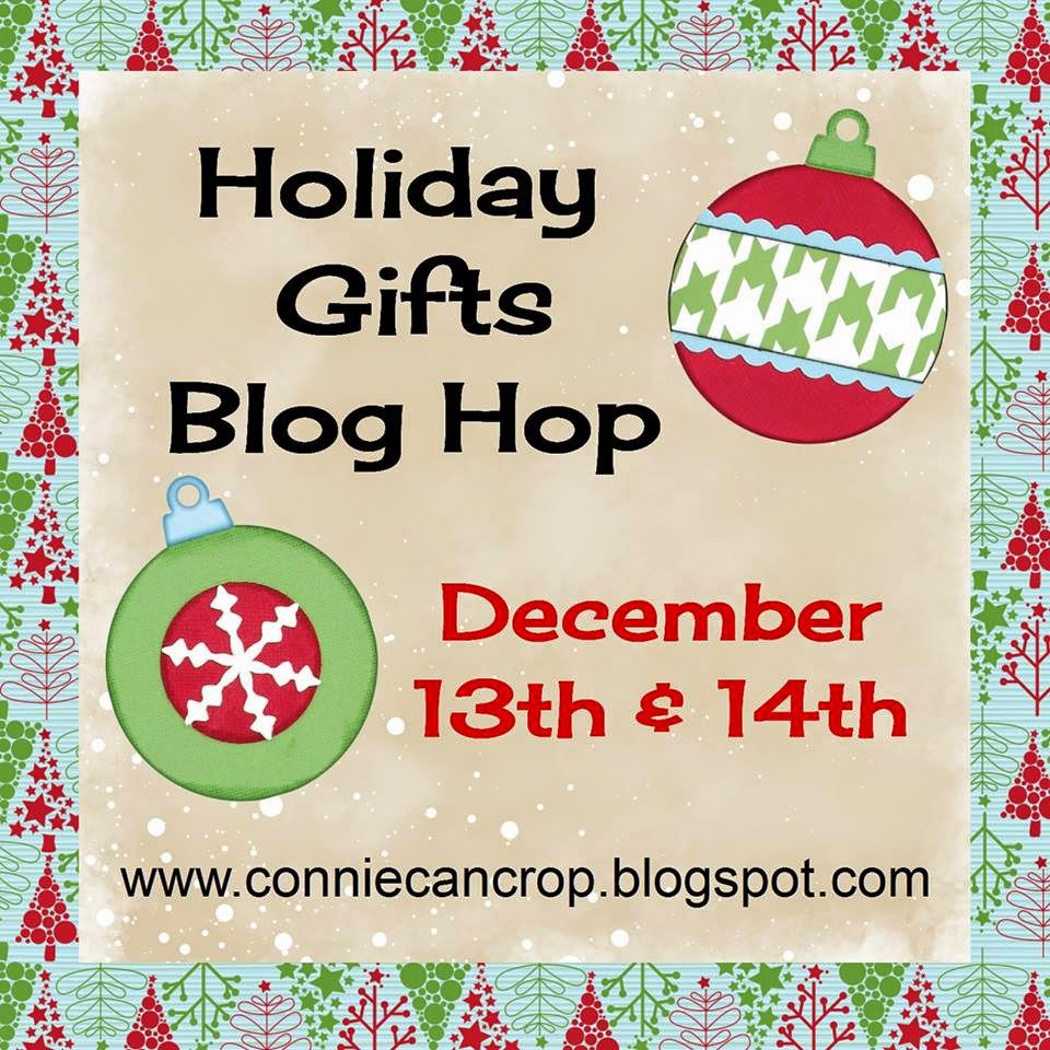 Holiday Gifts Blog Hop