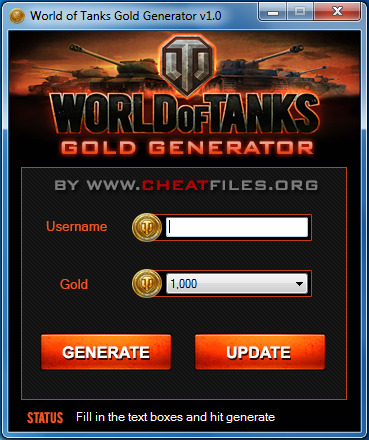world of tanks gold hack 2013 download