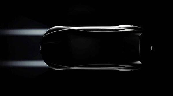тизер Audi A9