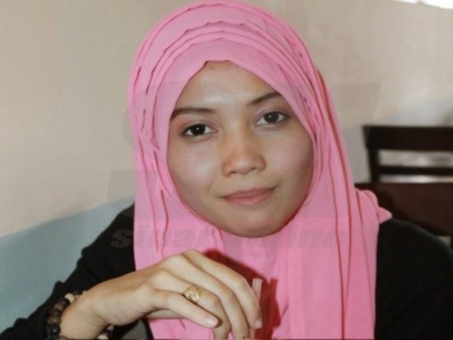 Gadis 21 Tahun Wajah Mirip Pelakon Siti Saleha 2 Gambar