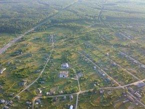 Наш поселок