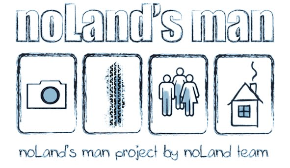 noLand's man project