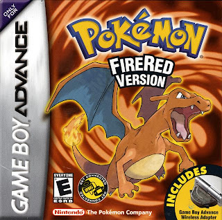 pokemon game