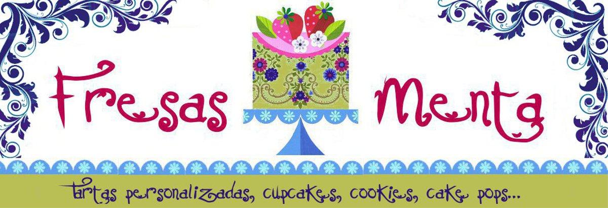 Fresas y Menta