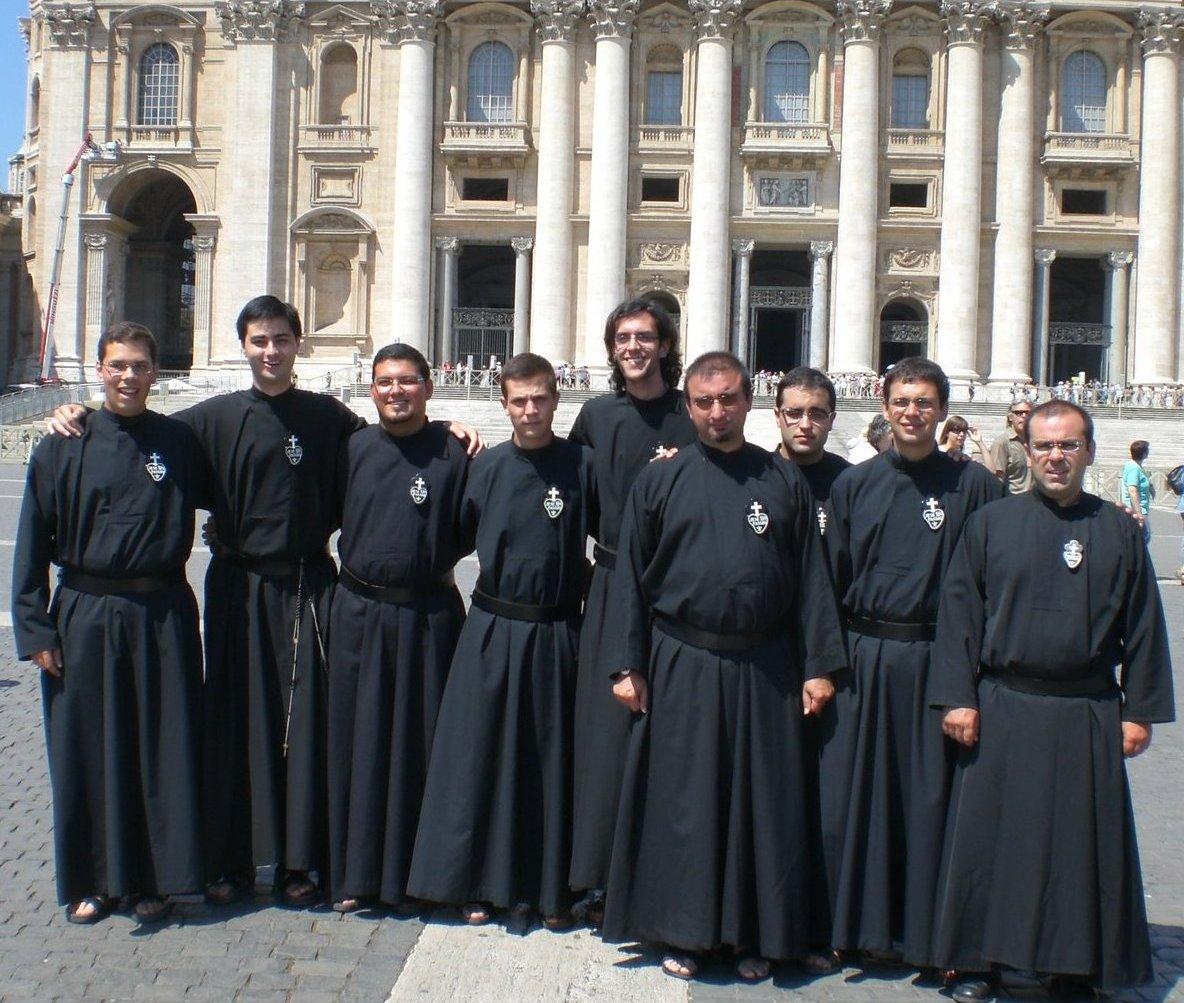 Divinas Vocaciones Religiosas.: Vivamos nuestra vida religiosa ¡YA!