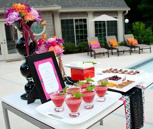 Cocktails & Hors de oeuvres