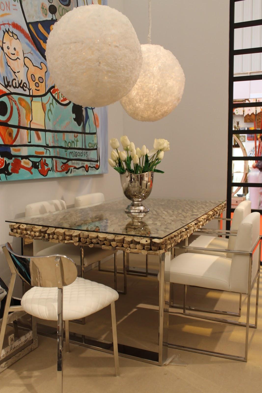 Icono interiorismo icono interiorismo visit la 5 feria for Muebles para ferias