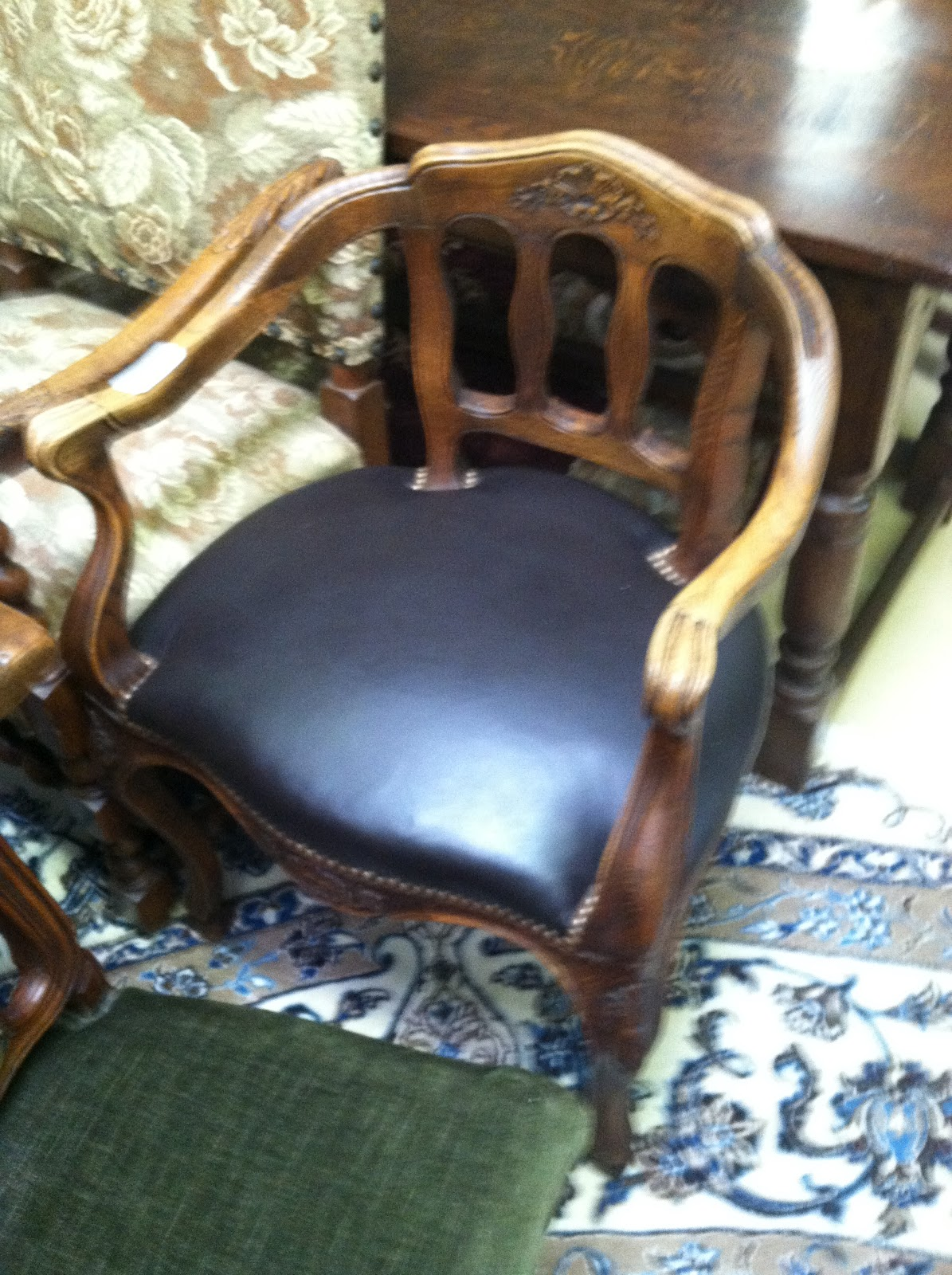 Attractive ... Southside Furniture Dothan Al By Antique Attic
