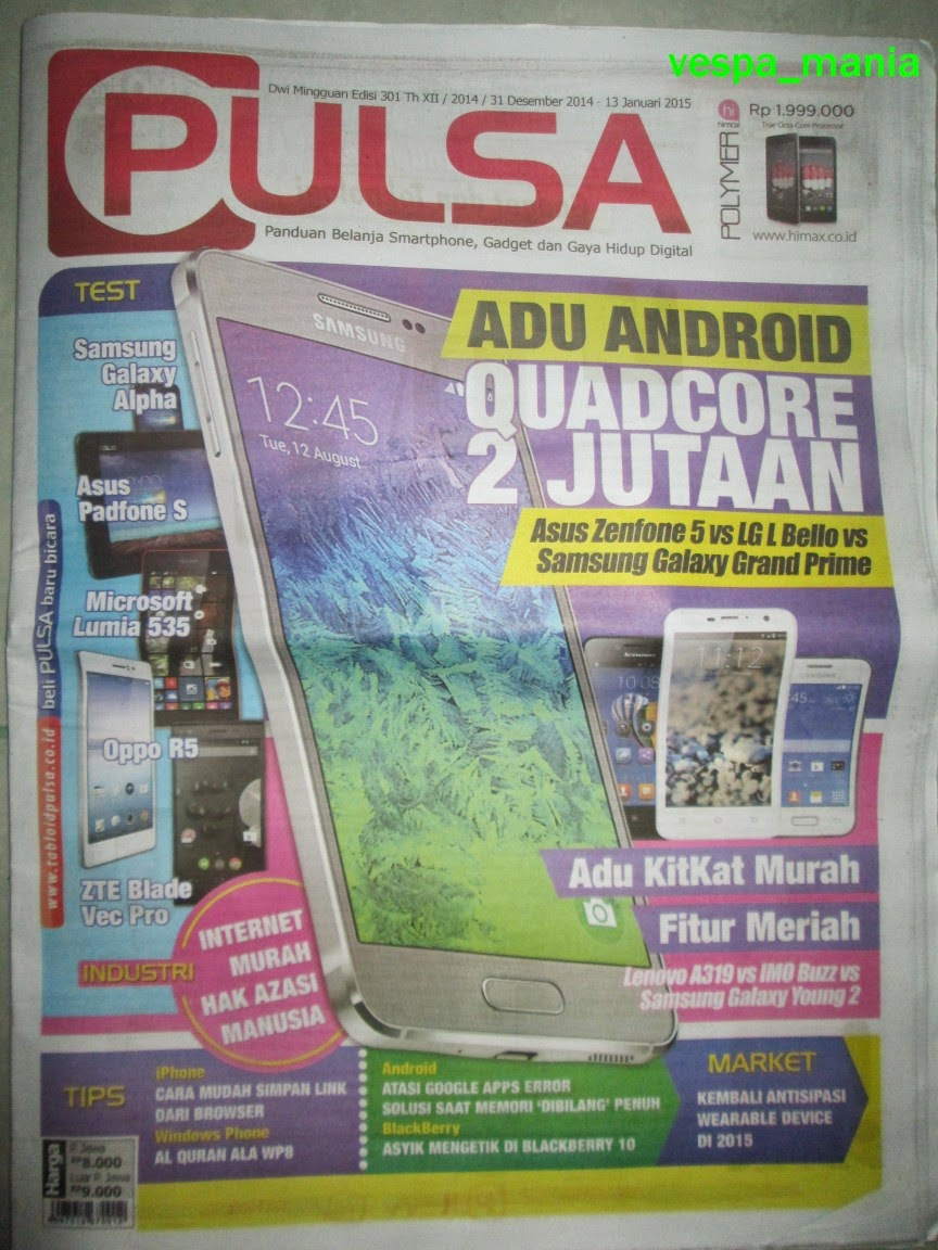 Majalah GameStation #192 Oktober 2011 BLOG FOR
