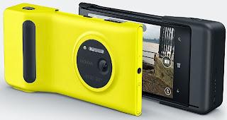 Nokia Lumia 1020 41 MP-Berita Gadget