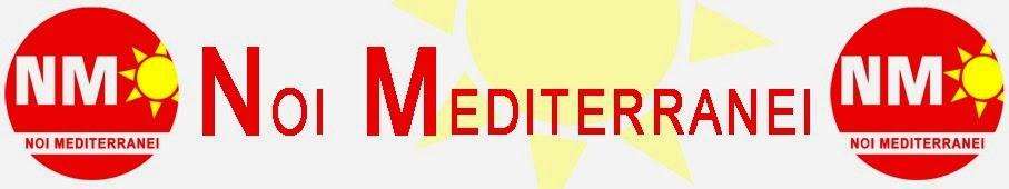 Noi Mediterranei