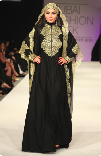 abayate dubai nouveau design 2013