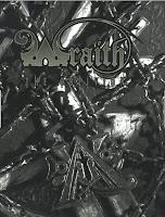 Wraith: The Oblivion - Capa