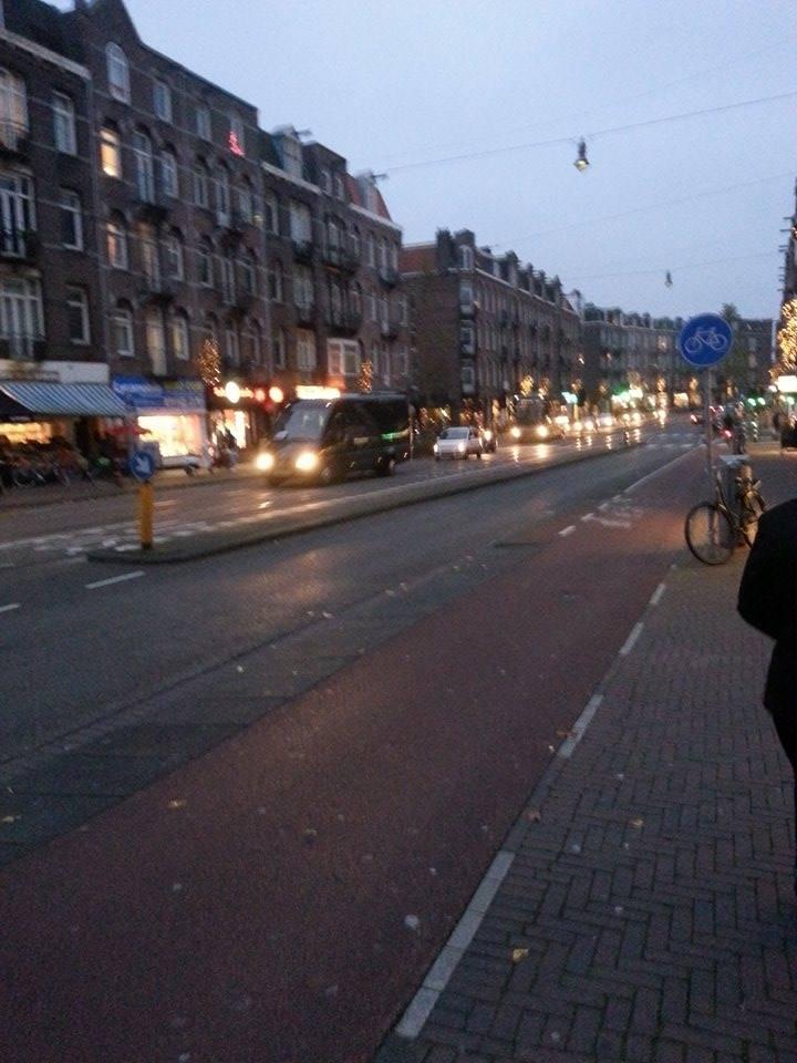 Alp Hotel Amsterdam Netherlands