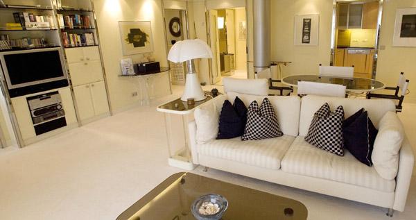 El diario de un incomprendido enero 2012 - Ver casas decoradas por dentro ...