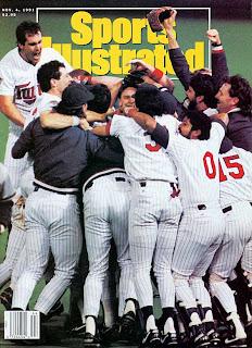 1991 World Series