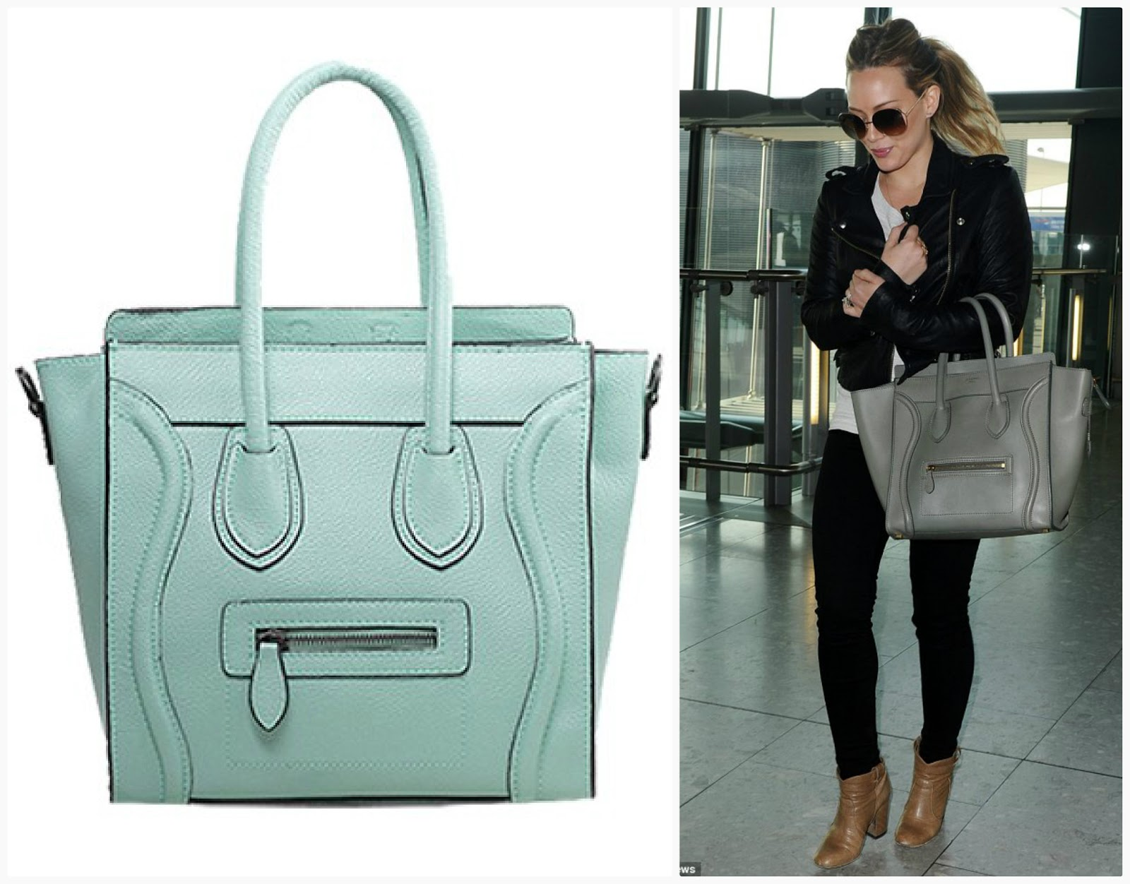 28 Best Celebrity Handbags images - Pinterest