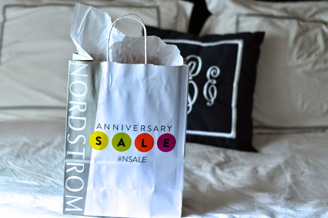 Tips for shopping the 2015 Nordstrom Anniversary Sale