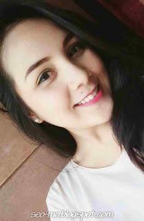 Gambar Cantik Gledys Veronica Terbaru 2016