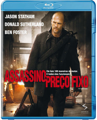 Filme Poster Assassino à Preço Fixo BDRip XviD Dual Audio & RMVB Dublado