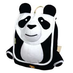 tas berbentuk panda