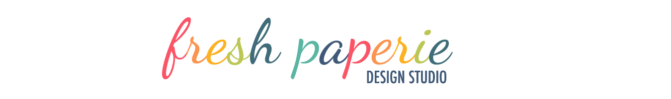 Fresh Paperie Studios | Weddings | Printables | Graphic Design
