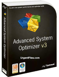 Advanced System Optimizer Free Download