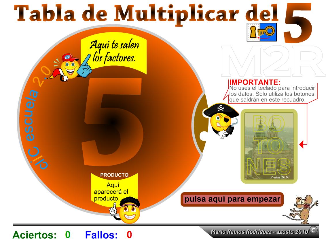 http://www2.gobiernodecanarias.org/educacion/17/WebC/eltanque/tablasnuevas/tabladel5pa_p.html