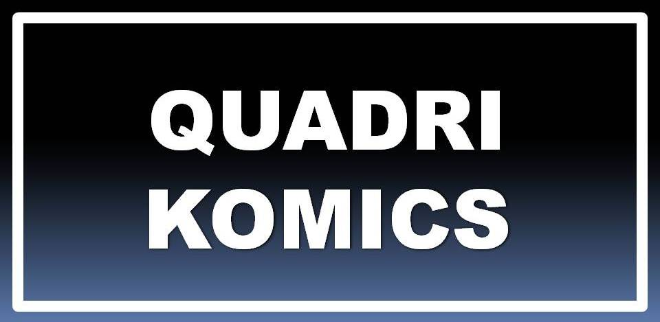 QUADRIKOMICS