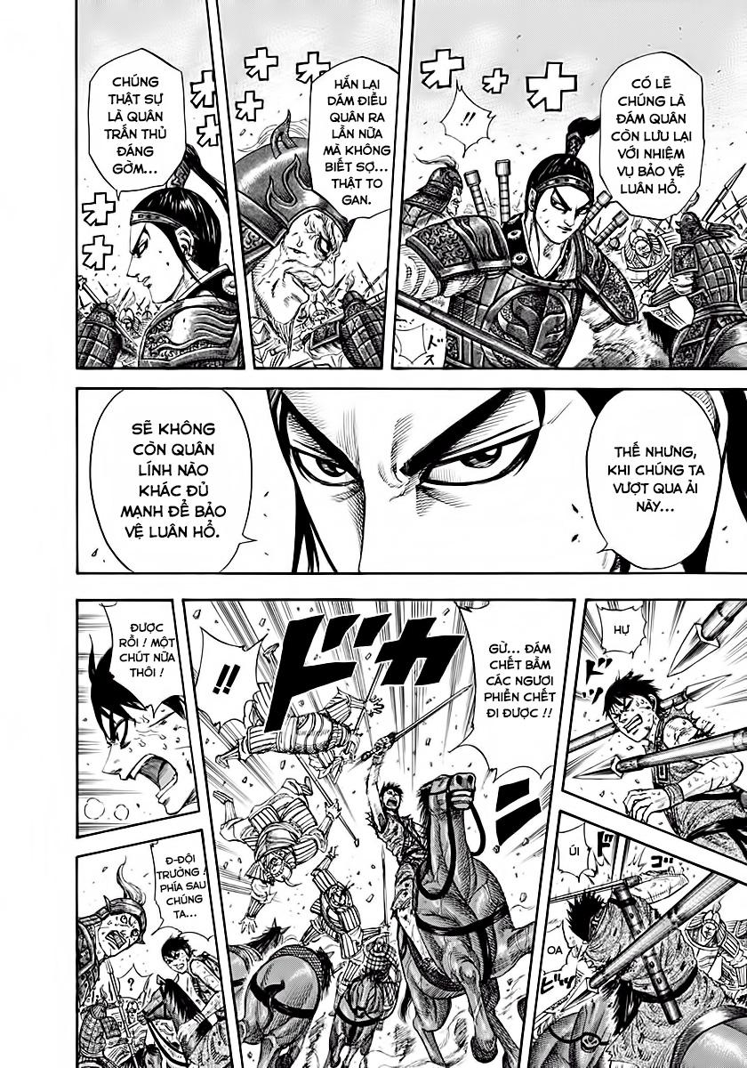 Kingdom – Vương Giả Thiên Hạ (Tổng Hợp) chap 216 page 15 - IZTruyenTranh.com