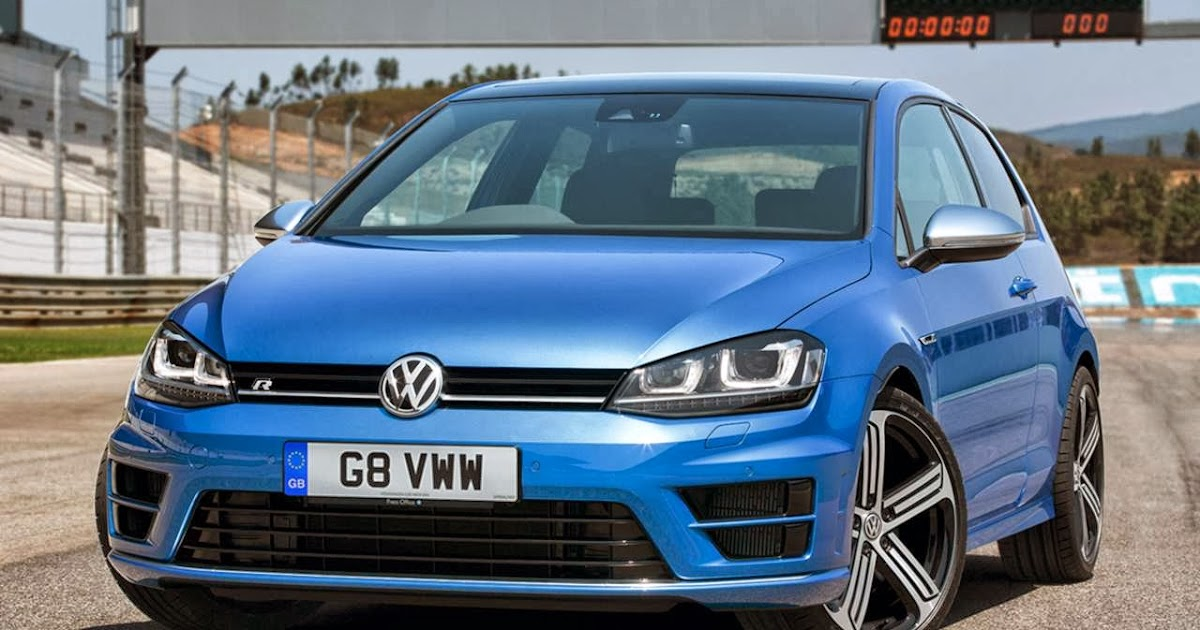 Novo Golf R: vendas na Inglaterra são iniciadas
