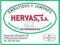 HERVAS JAMONES EXTREMADURA