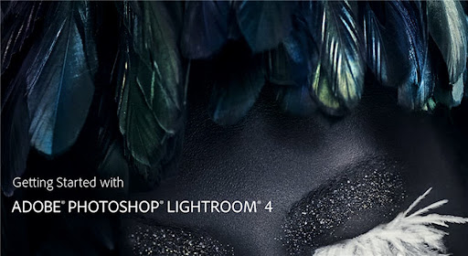 Adobe Photoshop Lightroom 4 video tutorial: Getting Started
