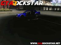 GTA SA - Mod Explosões e Efeitos de GTA V V2.0