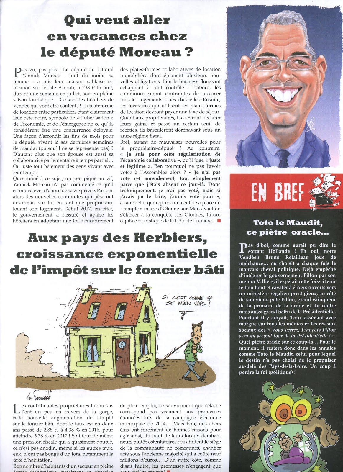 LE SANS-CULOTTE 85