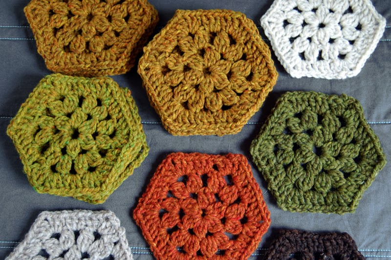 Top 7 Free Granny Squares Pattern