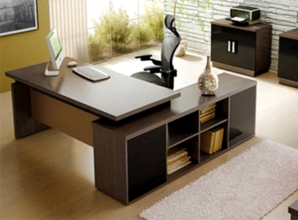 Mil ideias de decora o mobili rio de escrit rio for Mobiliario de escritorio fabricantes