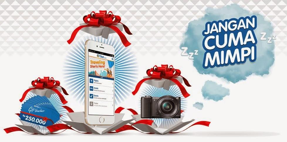 Klik Gambarnya dan Dapatkan Hadiahnya
