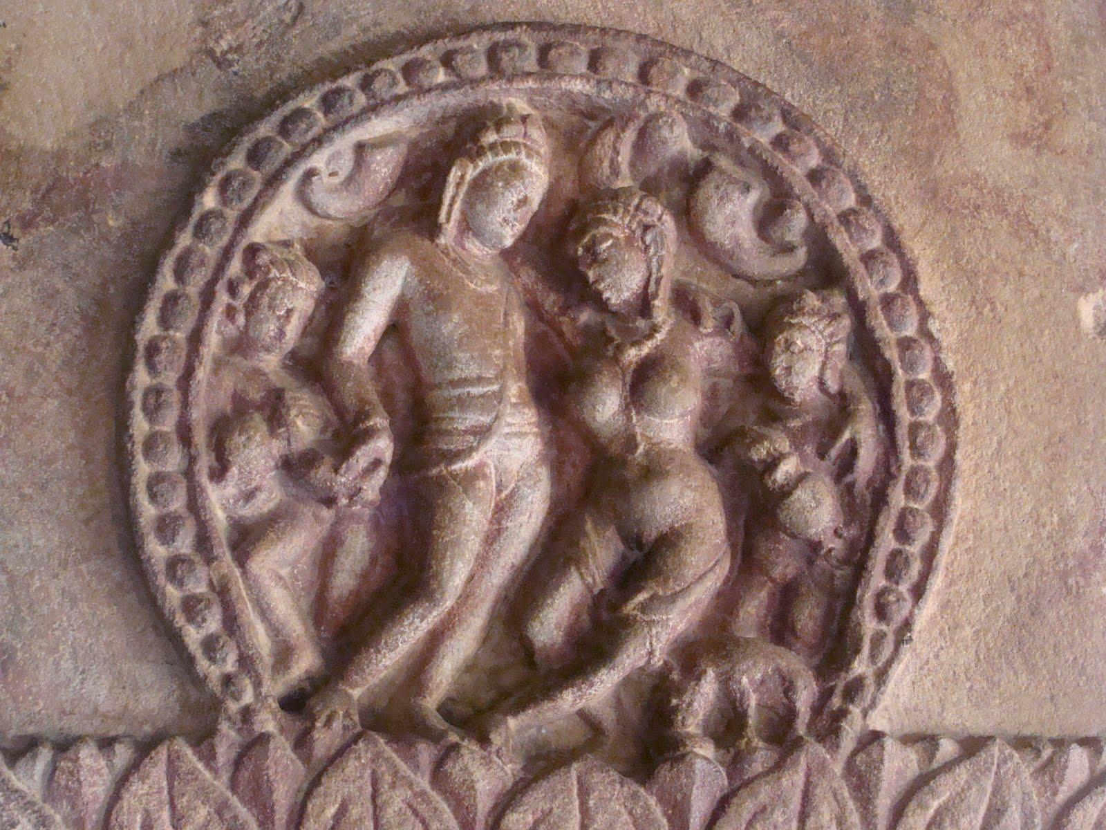 Hoysala Erotica