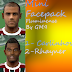 Mini Facepack Fluminense by GM9