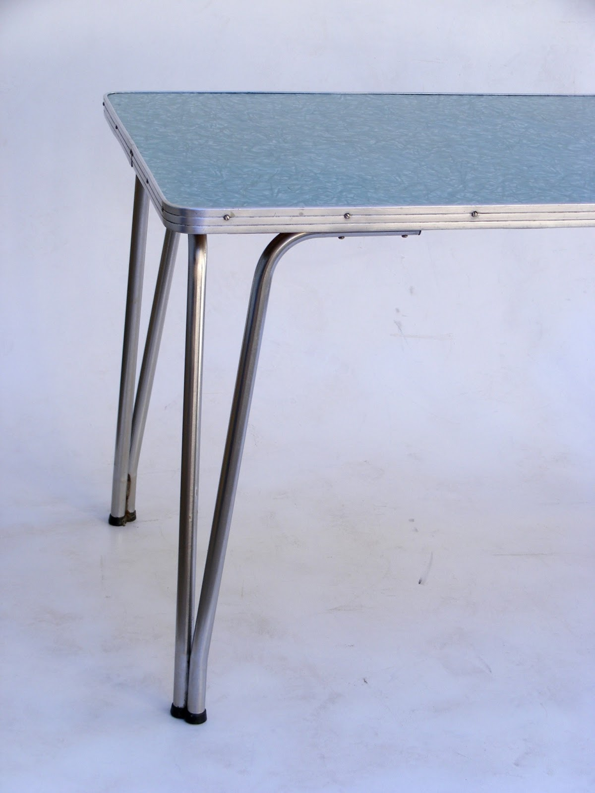 Vamp furniture this weeks new vintage furniture stock at vamp 22 march 2013 - Formica top kitchen tables ...