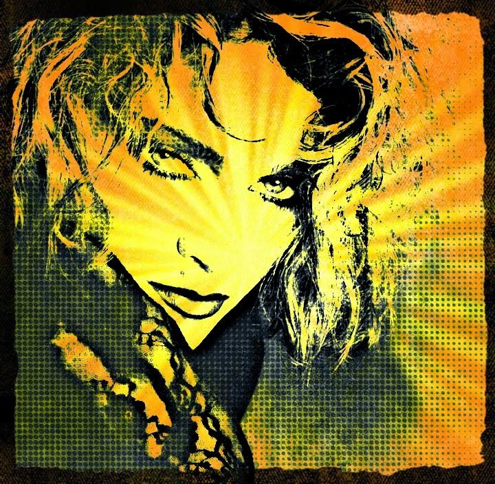 Madonna Gambler Extended Dance Mix