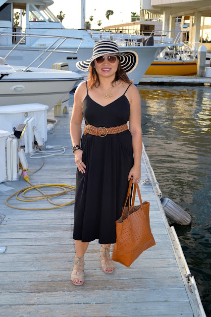 What to wear boating