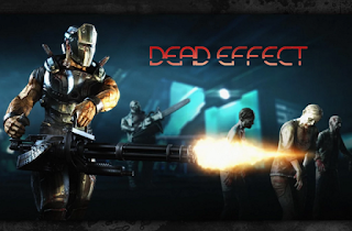 Dead Effect v1.2.1 Apk + Data Android